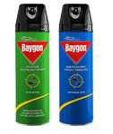 Insecticidas Baygon